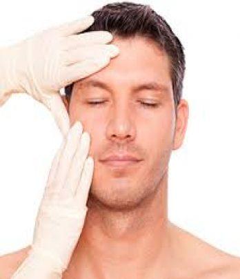 Tratamiento facial con Microneedleng