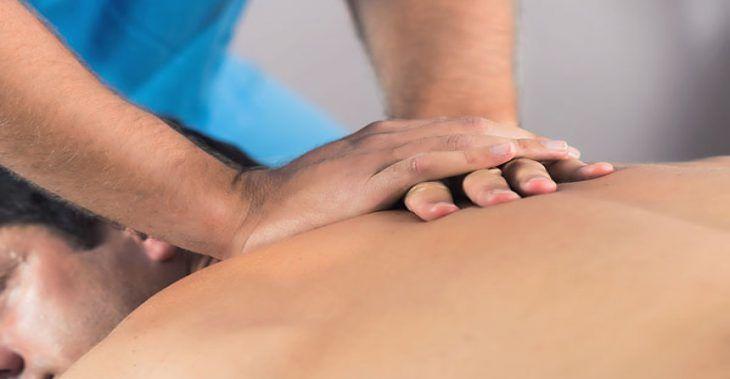 Definición y dolores de espalda comunes que todos tenemos