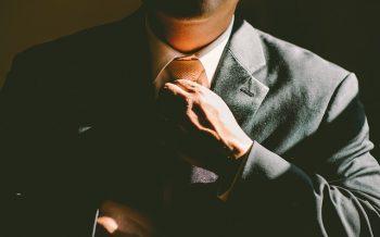 Belleza masculina: ¡deja de hacer tonterías!