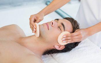 Entender a fondo un tratamiento facial masculino