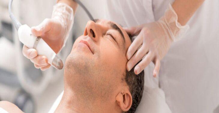 Beneficios de la cirugía estética masculina