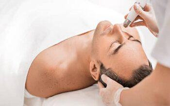 Tratamientos estéticos populares para hombres