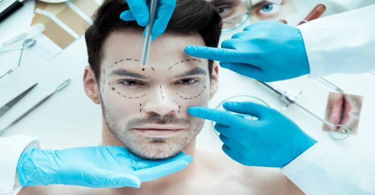 Hombres, masculinidad y cirugía estética
