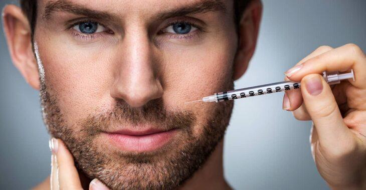 Consideraciones específicas a tomar en cuenta para la Cirugía Plástica en Hombres