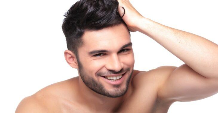 Rompiendo mitos sobre la estética masculina