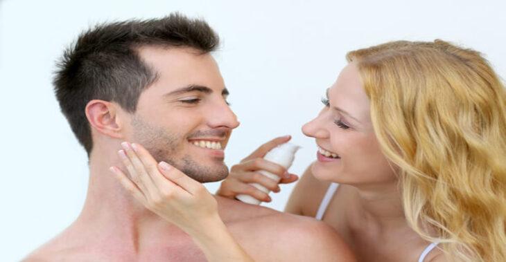 Diferencias de la piel masculina y la femenina