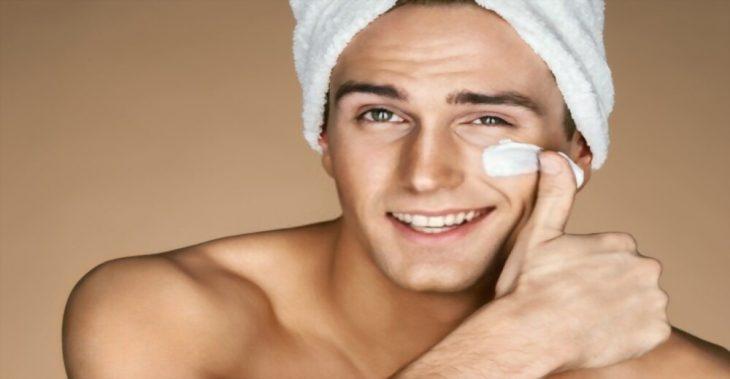 Tratamientos cosméticos para hombres